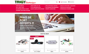 www.tandy-electronique.com